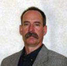 Chuck Rudder